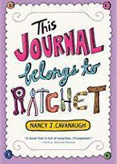 book cover image for The Journal Belongs to Rachet by Nancy J. Cavanaugh