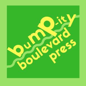 Bumpity Boulevard Press logo