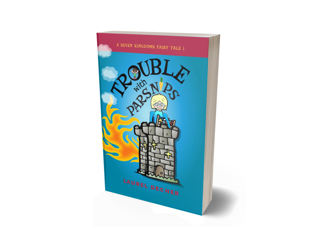 paperback PARSNIPS